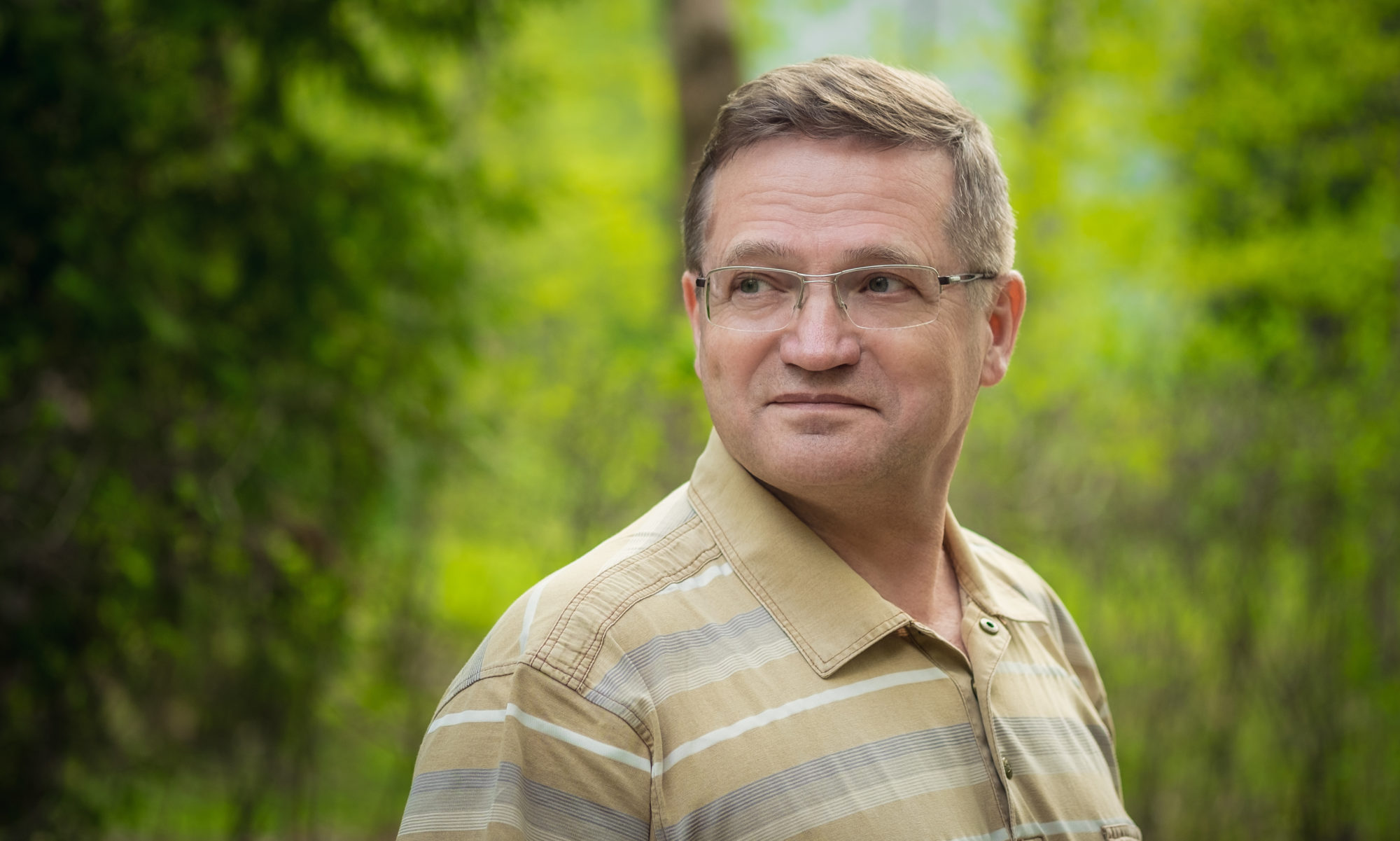 Блог Александра Смирнова